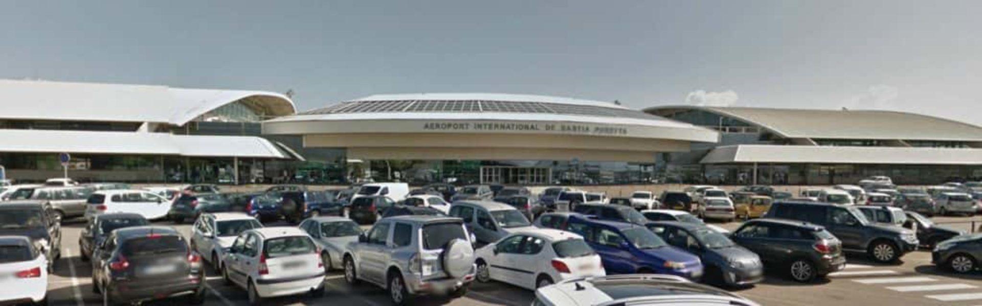 Les Taxis de l'Aéroport Bastia Poretta